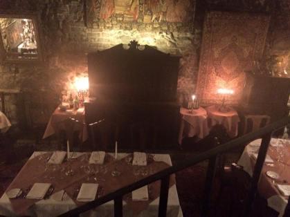 Cyrano de Bergerac restaurant