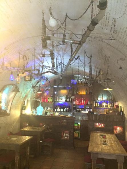 Kellyxir bar Prague
