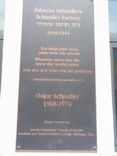 Schindler photo from Krakow