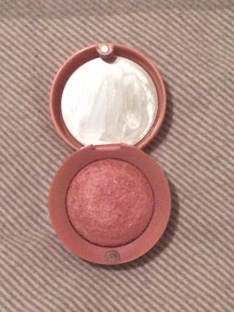Bourjois Little Round Pot Blusher, shade Jasper Rose, £7.99