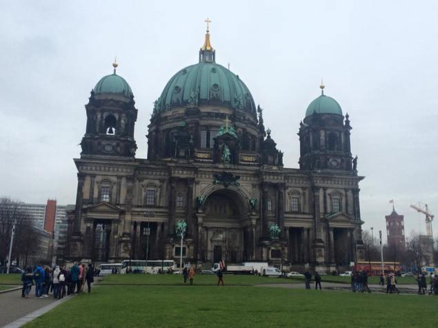 Berliner Dom 4