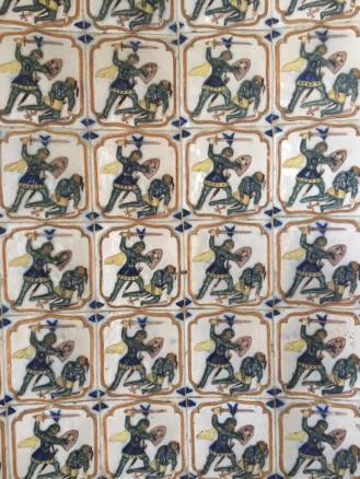 soldier-tiles-pena-palace