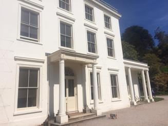 Picture 11 - Greenway house