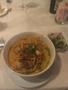 Dash soup