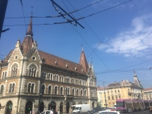 cluj buildings 3