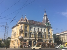 cluj buildings 5