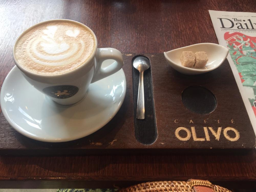 olivo café 1