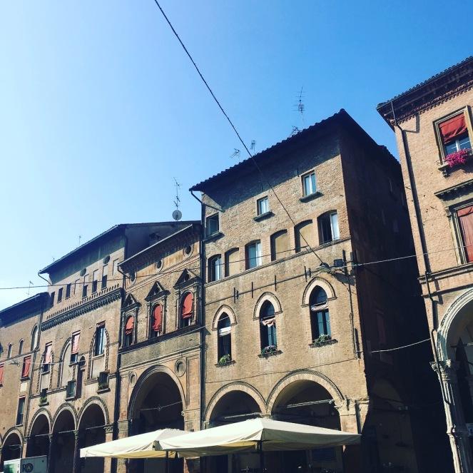 Bologna photo 1