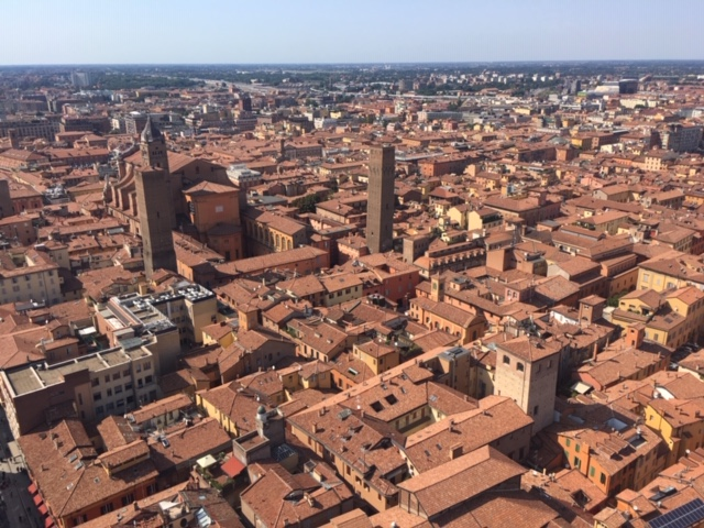 View of Bologna 2