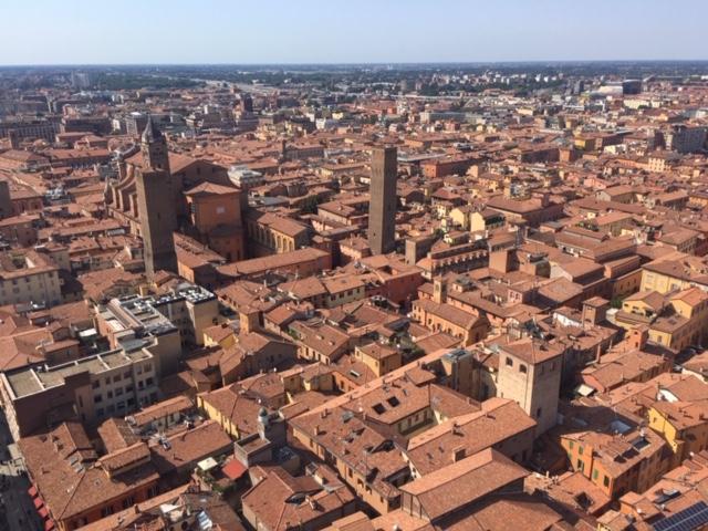 View of Bologna 2